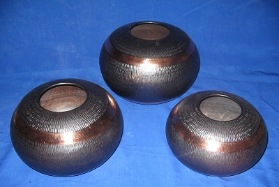 Bowl Kuningan Tembaga