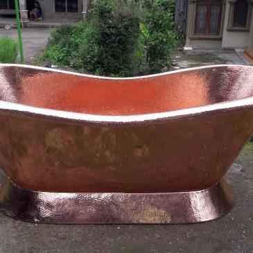 Bath Up Kuningan  Tembaga