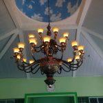 Kerajinan Kuningan dan Tembaga untuk Percantik Rumah Ibadah