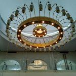 jual lampu hias maroko
