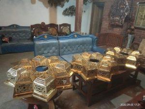 kerajinan kuningan dan tembaga boyolali