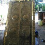 Harga Kaligrafi Kuningan di Surabaya Jawa Timur