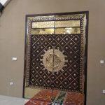 Harga Replika Pintu Masjid Nabawi Madinah