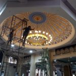 Jual Lampu Hias Maroko untuk Masjid Nusantara