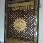Replika Pintu Nabawi Khas Madinah