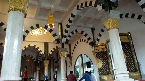 Kerajinan Kaligrafi Kuningan Semarang