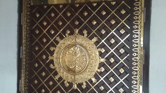 pintu masjidil haram