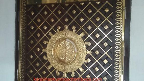 harga replika pintu masjid nabawi
